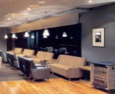 上海各類沙發加工 卡座定制 餐飲酒店沙發