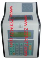 丽优LY-329 ID卡消费机