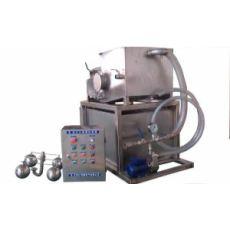 油水分离器循环系统