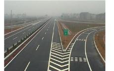 达州遂宁南充资阳成都广安 马路热熔划线