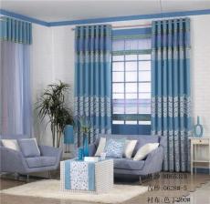 窗簾招商 羅綺窗簾 窗簾布藝加盟