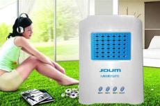 負離子空氣凈化器幫你度過灰霾天