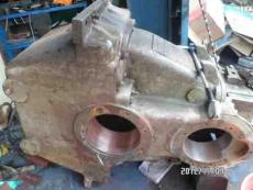 机械零件修复 齿轮修复修理