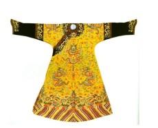 唐朝时期龙袍市场价格