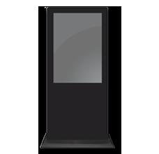 供应广告机 液晶广告机 广告机液晶屏