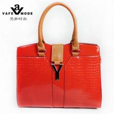 VAFEMODE韩版时尚女包 手提包