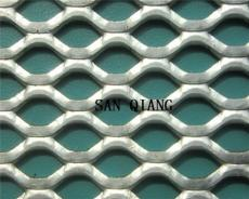 三強對鋼板網中特殊型號的正點解讀