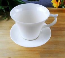 珠海創意純白陶瓷馬克杯 咖啡杯 個人茶杯