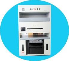 企业可印名片的多功能数码印刷机