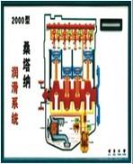南京汽車電教板汽車程控電教板價格