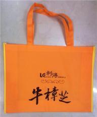 济南印无纺布袋子广告礼品袋加工