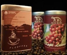 麝香猫咖啡专卖印尼野生麝香猫咖啡豆
