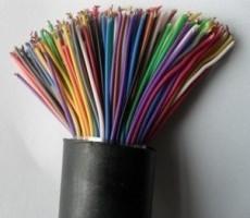 200对电话电缆HYA通信电缆电信局专用