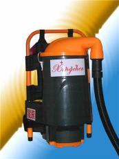 石家莊星辰XC-5L肩背式吸塵器