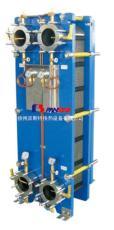上海可拆式板式换热器厂家/海水淡化主机