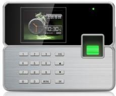 AFIS BFLEX 帝申 -599广域网考勤机