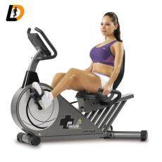 健身房策划-动感单车房-力量器材