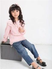 華恩女童童裝招商代理 呵護孩子健康成長