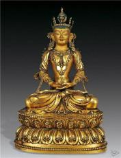 哪里有收購銅鎏金佛像