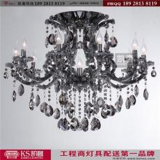 凱奢燈飾/KTV歌舞廳工程燈水晶燈廠家批發