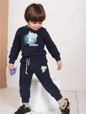小童品牌童装代理 猫和老鼠认可的好产品