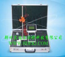 批发供应便携式流速仪 HD-S+LS1206B