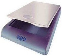 虹光BF0505認證專用掃描儀航天信息采集系統