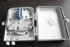 12芯塑料光纖分纖盒