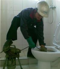 上海新瑞管道疏通清洗服務公司