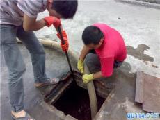 上海專業管道疏通公司-