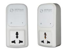 物联传感智能家居无线智能插座