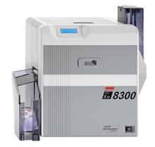 迪艾斯XID8300证卡打印机价格