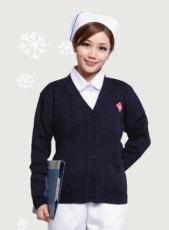 護士毛衣大型批發商--項城金慧護士毛衣服飾