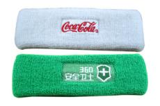 廠家供應發帶 頭帶 廣告頭帶 針織頭帶