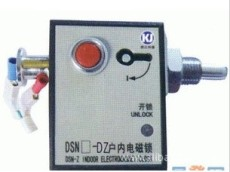 DSN-Z/Y隔离刀闸电磁锁 电磁锁