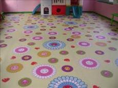 幼兒園室內地板廠家
