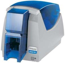德卡SP30证卡打印机?#23433;?#33394;带