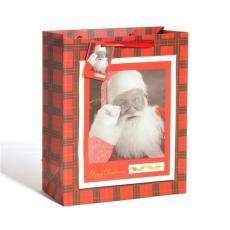 凱瑞供應圣誕系列禮品袋