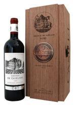 法国castel歌兰酒庄红葡萄酒