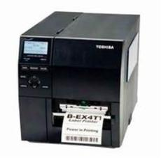 东芝 高速条码标签打印机