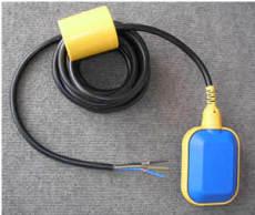 上海KEY電纜浮球液位開關 液位計