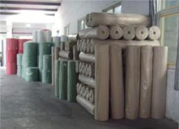 回收服装厂库存针织布料