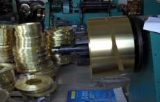 黃銅套H59黃銅套/耐磨黃銅套