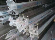 不锈钢门窗304装饰管 304方管最低价
