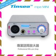 Tinsea mpa MINI专业话筒放大器