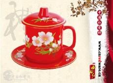红瓷中国红瓷