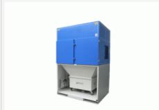 激光切割机配套工业吸尘器