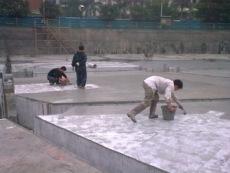 三水防水补漏
