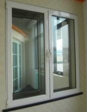 深圳平開窗 深圳定做平開窗 鋁合金平開窗