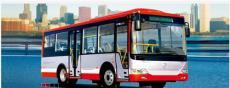 廈門金龍xml6745公交車